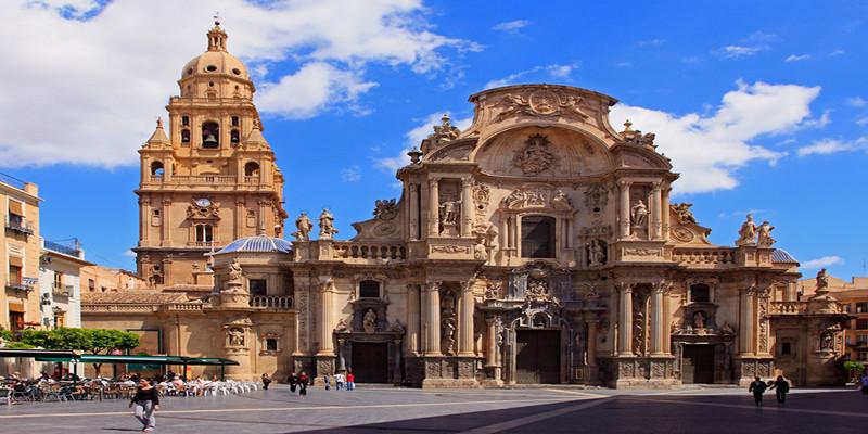 去西班牙旅游