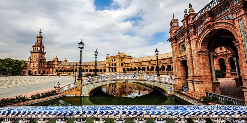 西班牙自驾旅游