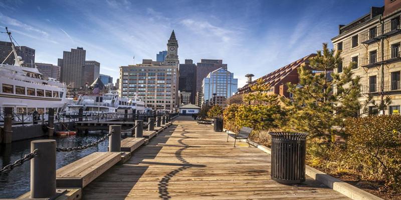 波士顿旅游注意事项