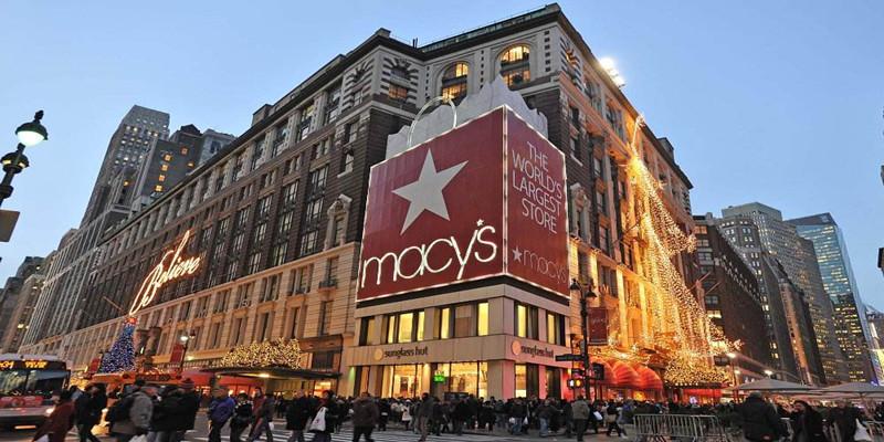 去美国纽约购物攻略