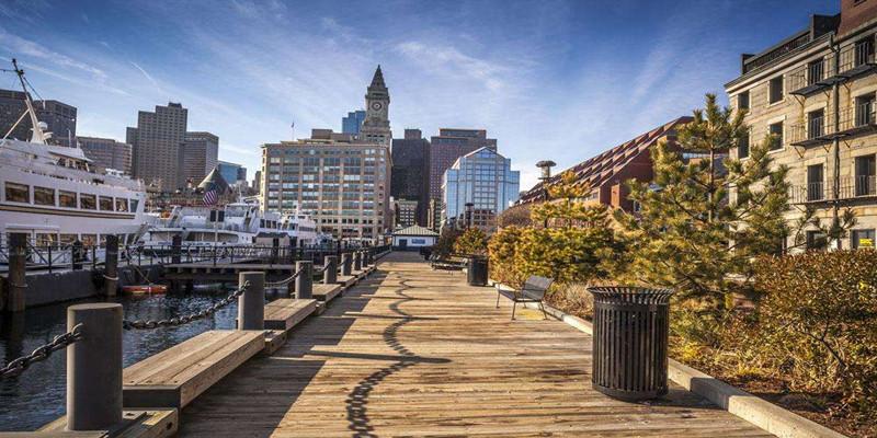 波士顿旅游景点介绍
