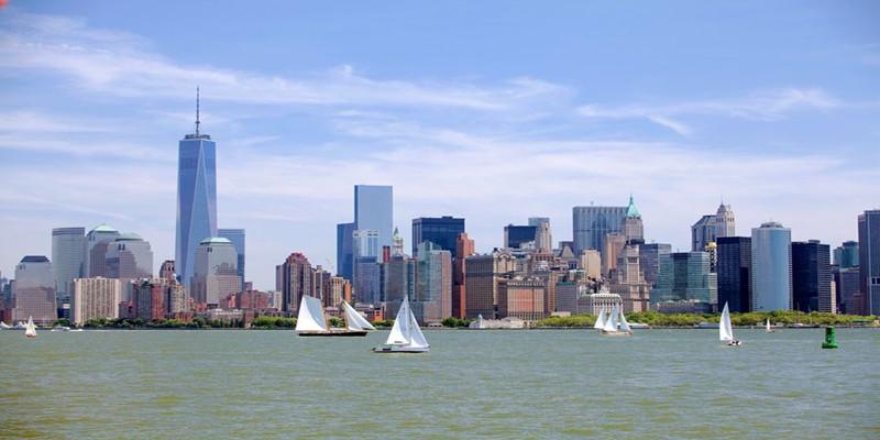 美国纽约旅游指南